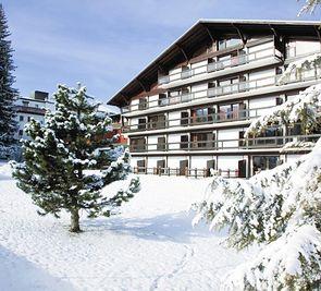 Maeva Le Mont d'Arbois