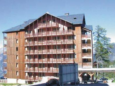 Rezydencja Foret Blanche