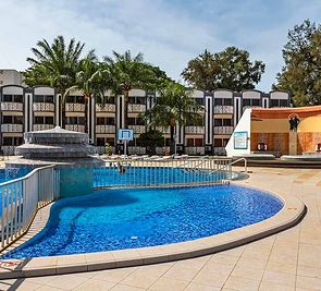 Laico Atlantic Hotel & Resort