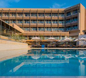 Aktia Lounge hotel & SPA ( ex. Anthoussa )