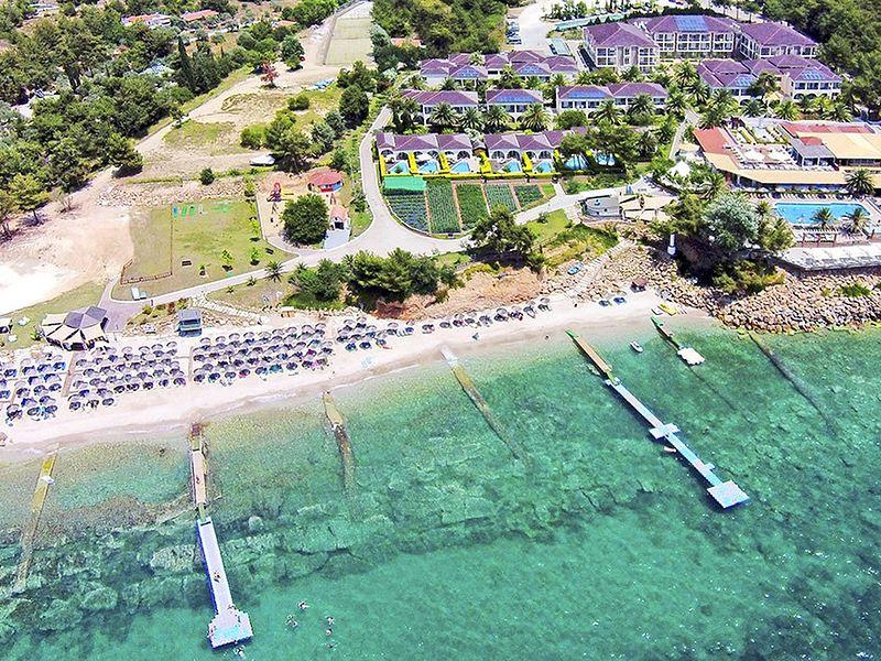 Alexandra Beach & Spa