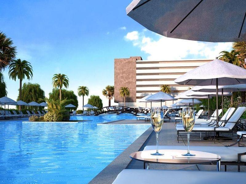 Amada Colossos Resort (ex Louis Beach)