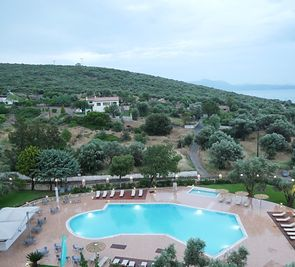 Amarynthos Resort