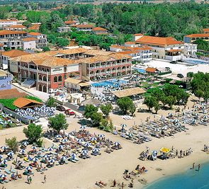 Anastasia Beach (Laganas)
