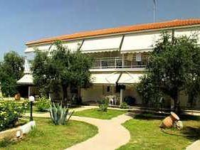 Apartamenty Asterias