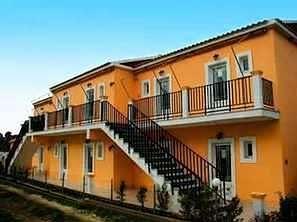 Apartamenty Korikis