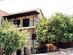 Apartamenty Telesis Tolo