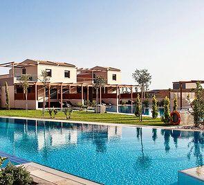 7+7: Apollonion Resort & Spa