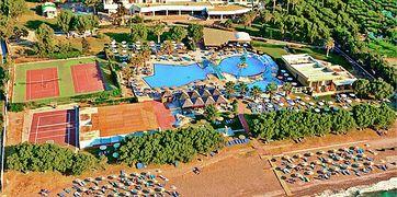 Aqua Dora Resort (ex. Doreta Beach)