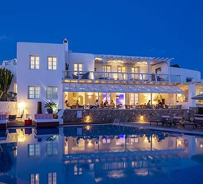 Archipelagos Luxury