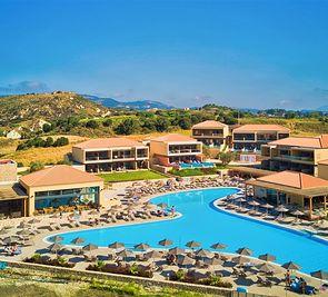 Asterias Resort & Spa