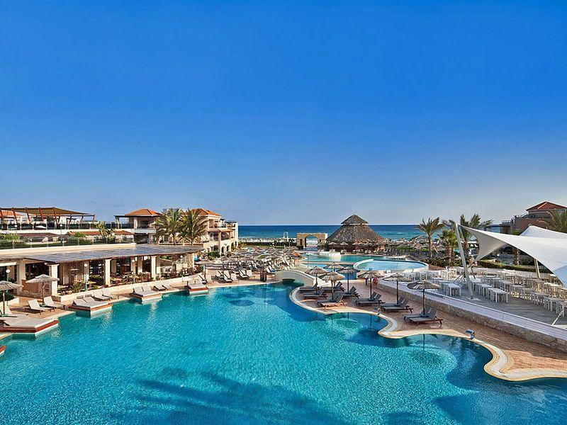 Atlantica Caldera Palace Resort and Spa