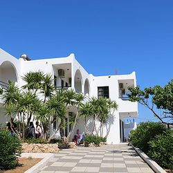 Coralli Apartments Studios