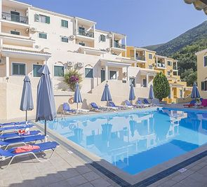 Corfu Aquamarine