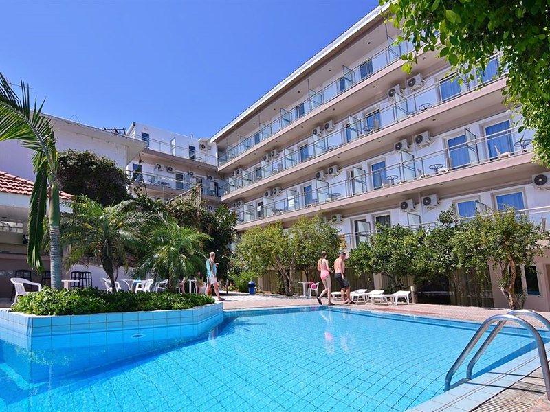 D&D Resort (ex Ntanelis)