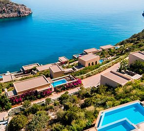 Daios Cove Luxury Resort & Villas (ex Gran Melia)