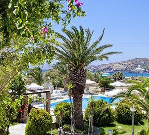Dionysos Sea Side
