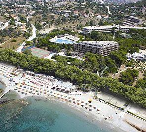 Evereden Beach Resort (ex. Eden Beach Resort)