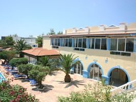 Eliros Village