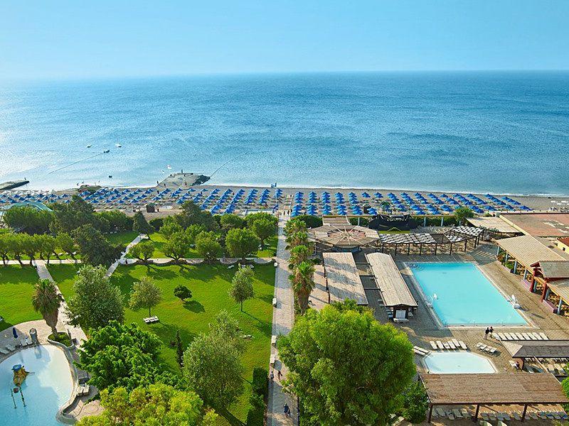 Esperides Beach & Esperides Family Resort