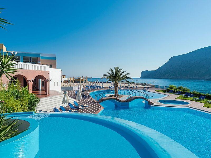 Fodele Beach & Waterpark Holiday Resort