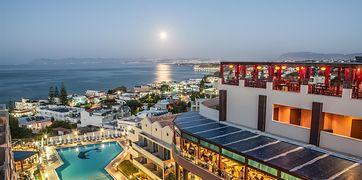 Galini Sea View (Agia Marina)