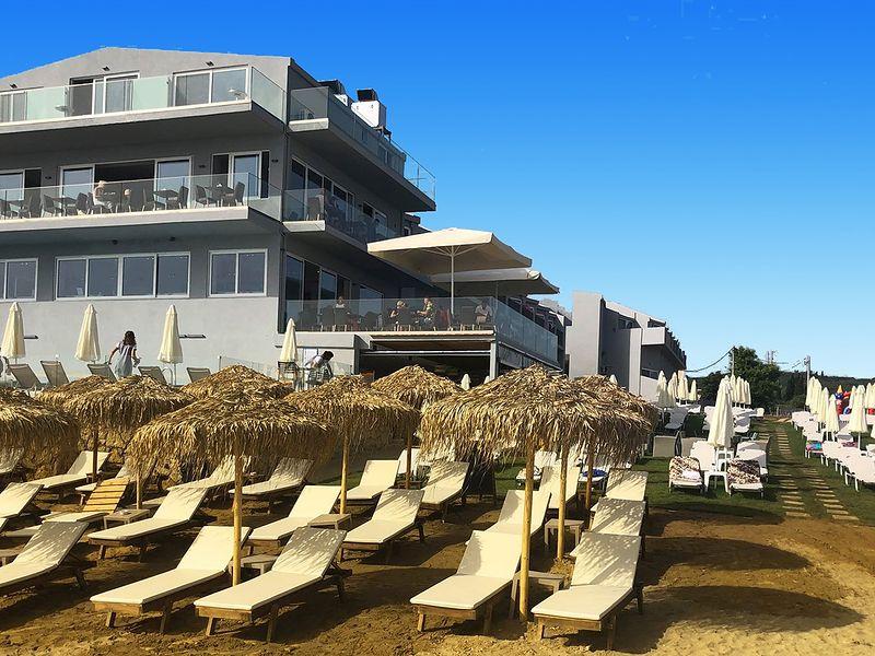 Golden Coast Family Resort