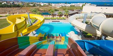 Gouves Water Park Holiday