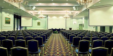centrum biznesowe, sale konferencyjne