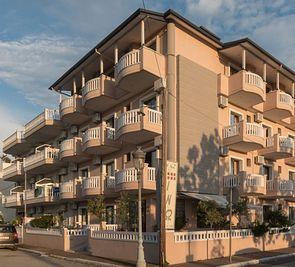 Ino Apartaments