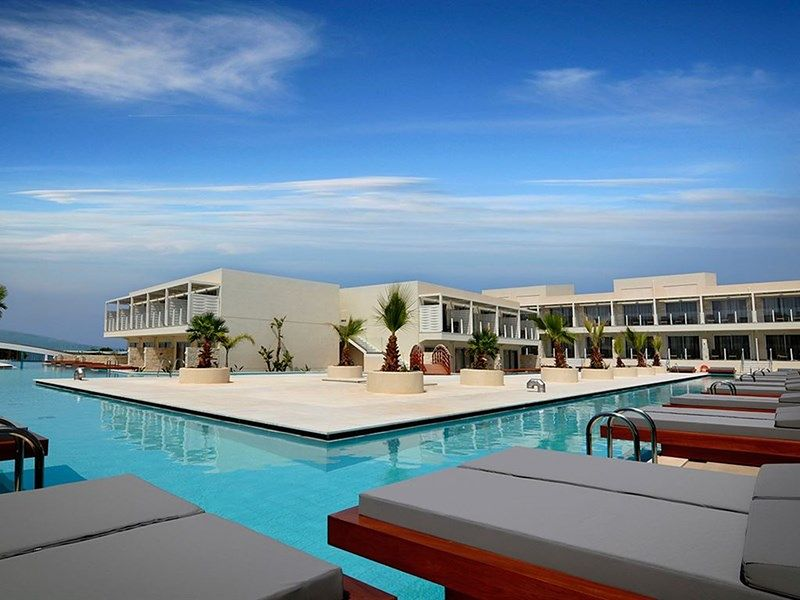 Insula Alba Resort Spa