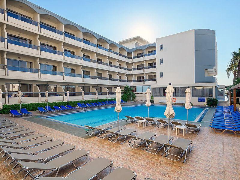 Island Resort Marisol (ex Lomeniz)