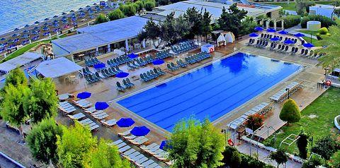 basen, sport i rekreacja