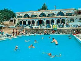 Lindos Sunny Village