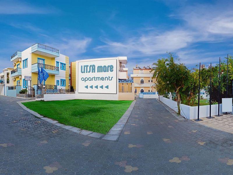 Litsa Mare