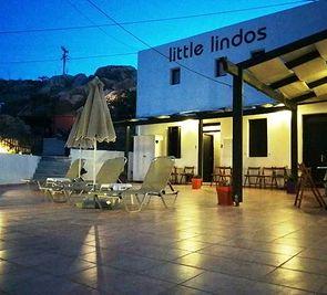 Little Lindos