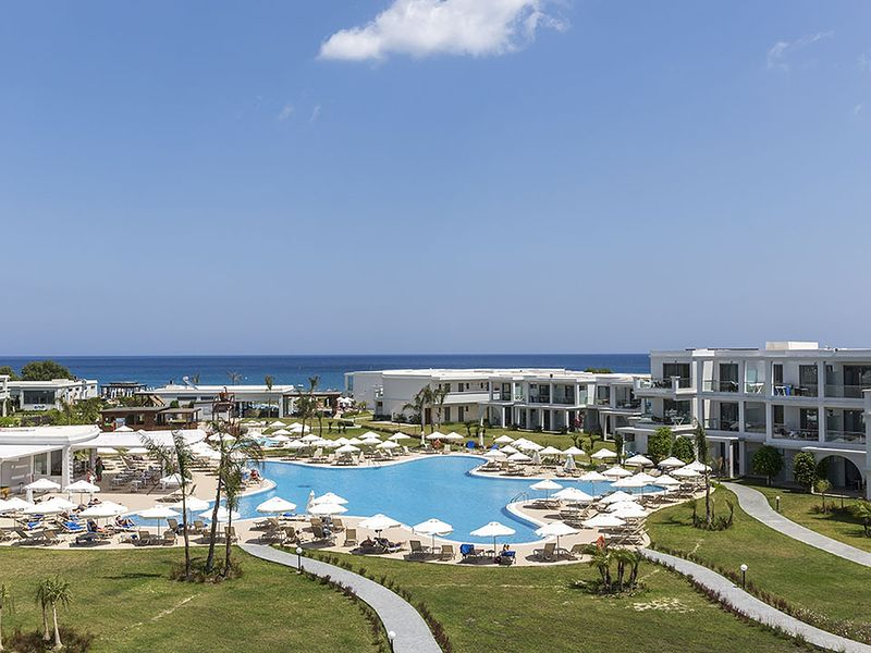 LTI Asterias Beach