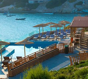 Hotel Lygaria Beach