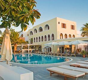 Makarios Beach Hotel