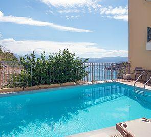 Mare Apartments (Agios Nikolaos)