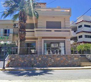 Maria Apartments (Agia Pelagia)