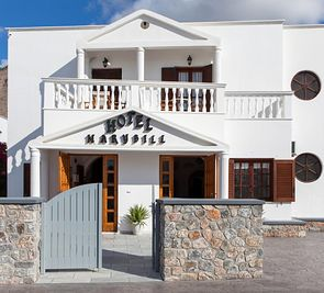 Marybill Hotel