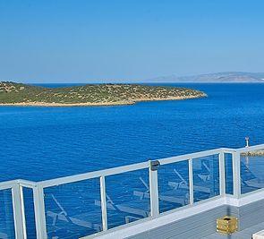 Mistral Bay (ex Rea)
