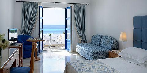 pokój, pokój z widokiem na morze, BV4