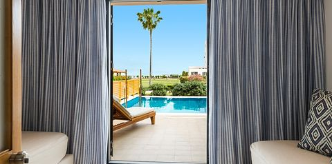 pokój, balkon / taras, FL2