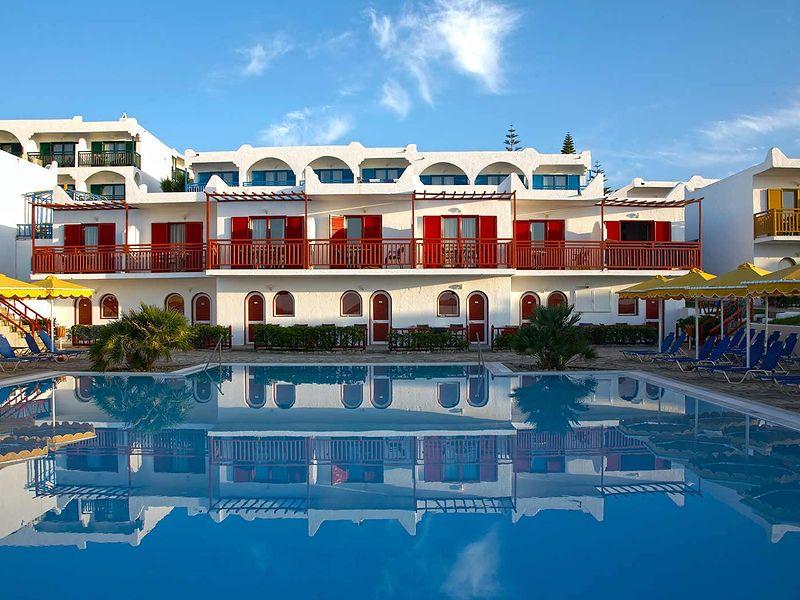 Mitsis Rinella Beach Resort