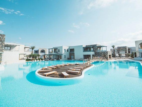 Ostria Beach Resort & Spa
