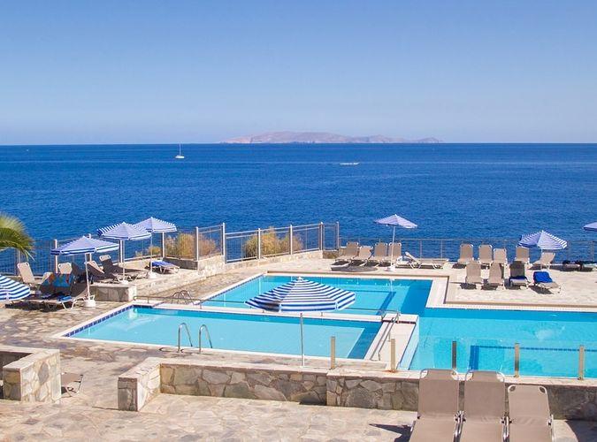 Peninsula Resort & Spa (Agia Pelagia)