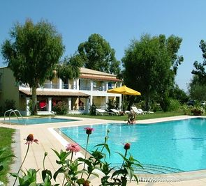 Tellis Holiday Rooms (Telis Holiday Rooms)
