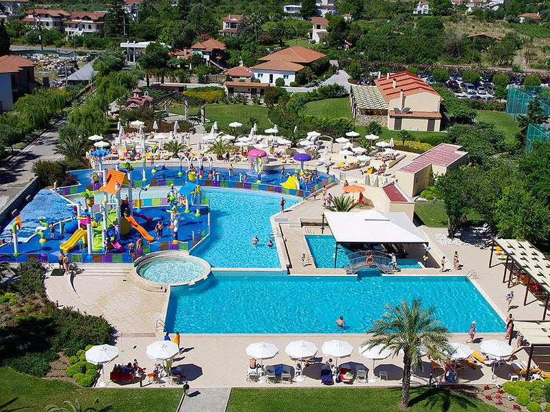 Platamon Palace Beach & Spa